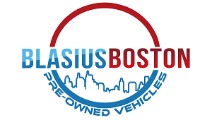 Blasius Boston Logo